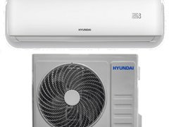 Aer conditionat Inverter Hyundai WI-FI Ready
